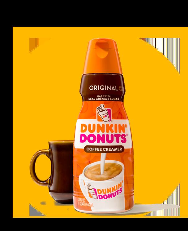 Dunkin'® Orignial Creamer